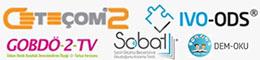 ETEÇOM2 & GOBDÖ-2-TV & IVO-ODS & SOBAT & DEM-OKU